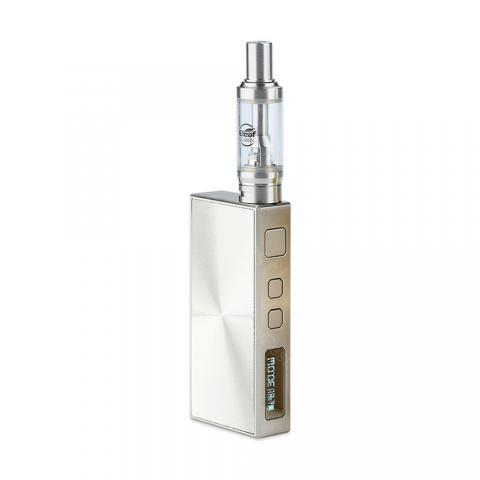 Eleaf BASAL VV Kit 1500mAh with GS BASAL Tank