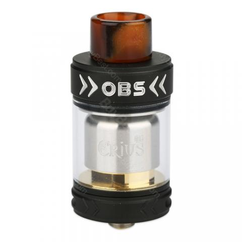 cheap OBS Crius 2 RTA Tank - 3.5ml, Black Standard Edition