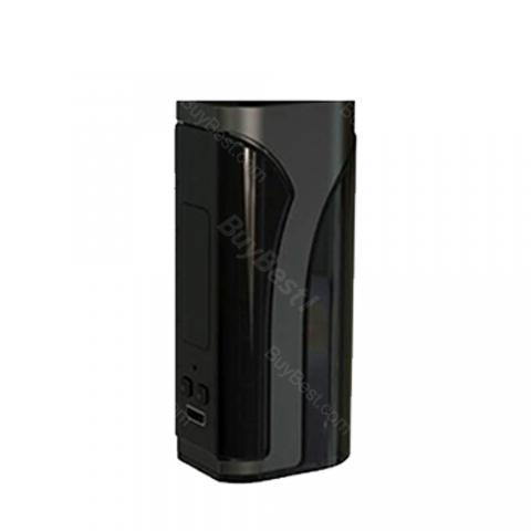 cheap 80W Eleaf iKuun i80 TC Box MOD - 3000mAh , Black