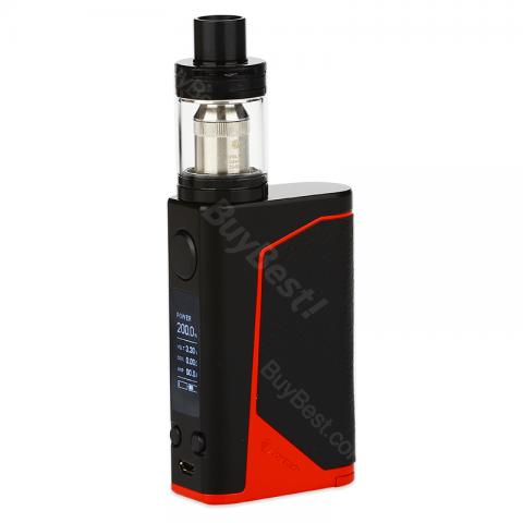 cheap 200W Joyetech eVic Primo Kit with UNIMAX 25 Tank