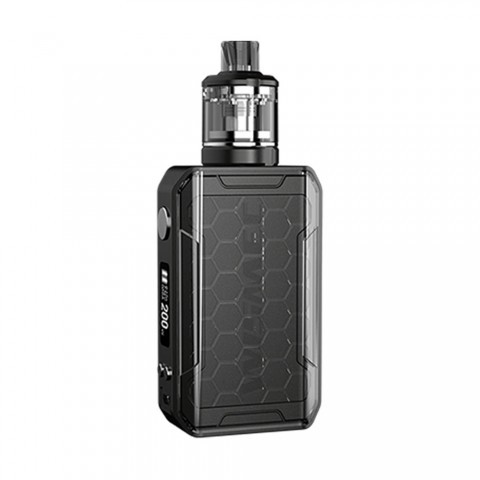 200W WISMEC SINUOUS V200 TC Kit with Amor NSE Tank