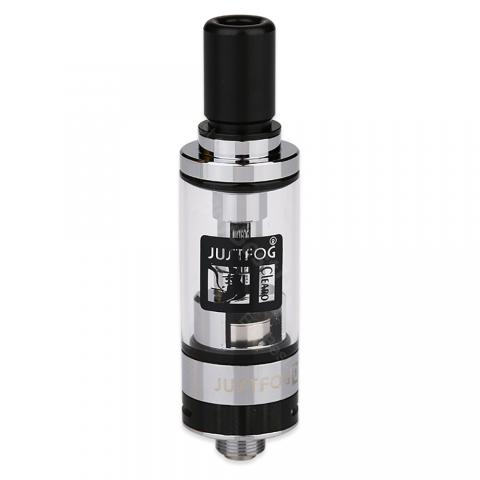 cheap JUSTFOG Q16 Clearomizer Tank - 1.9ml, SS