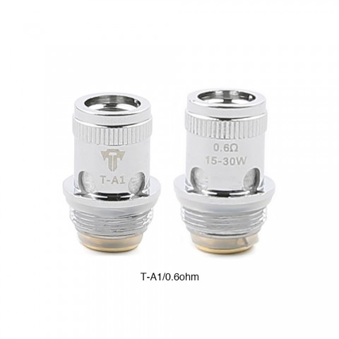 cheap Tesla Citrine 19 Coil 3pcs/pack - 0.6ohm Standard Edition