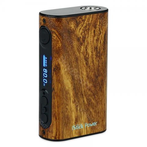 cheap 80W Eleaf iPower TC Battery MOD - 5000mAh