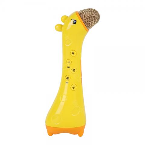 Giraffe Microphone Speaker for Kids