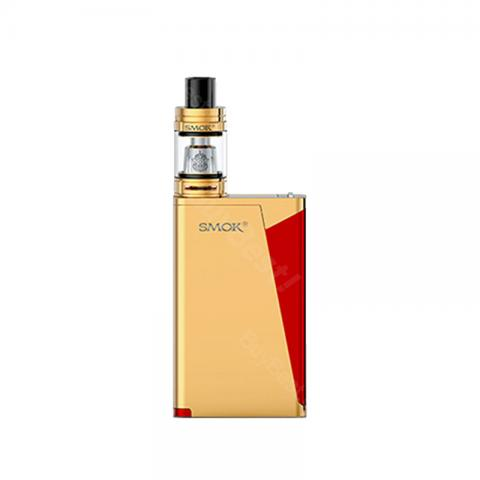 cheap SMOK H-PRIV PRO Kit With TFV8 Big Baby Tank, Gold