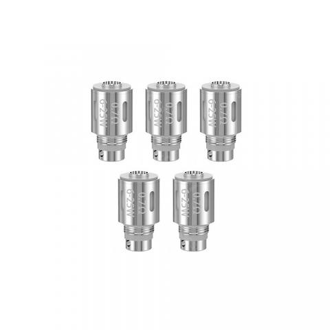 cheap Fumytech Purely Plus BVC Coil 5pcs/pack - 0.7ohm