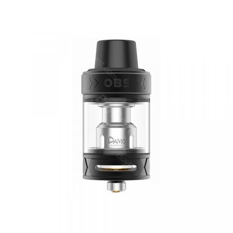 cheap OBS Damo Subohm Tank Atomizer - 5ml, Black