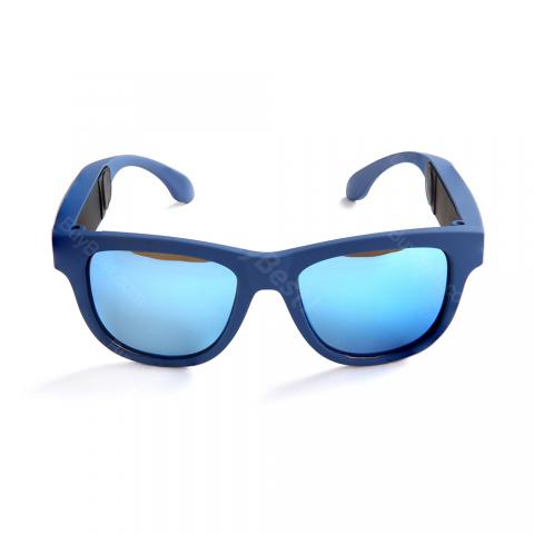 Vapeonly ZNXBS-1 Bone Conduction Bluetooth Glasses