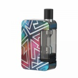best Joyetech Exceed Grip Starter Kit - 1000mAh, Rainbow Tattoo 4.5ml