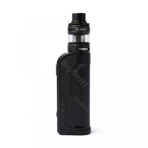85W Tesla Warrior TC Kit with H8 Mini Tank
