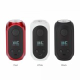 80W Asmodus Tribeaut TC Box Mod - Red-1