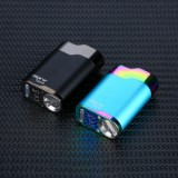 80W Aspire Cygnet VW Box MOD - Black/Grey-3