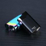 80W Aspire Cygnet VW Box MOD - Black/Grey-1