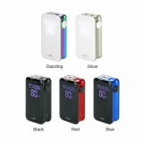 80W Eleaf iStick Nowos Touch Screen Battery 4400mAh - Dazzling-1