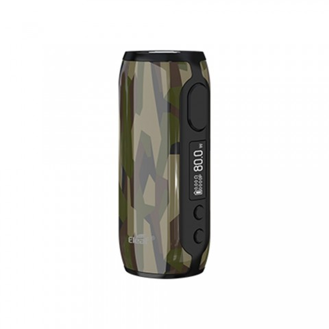 80W Eleaf iStick Rim Battery - 3000mAh
