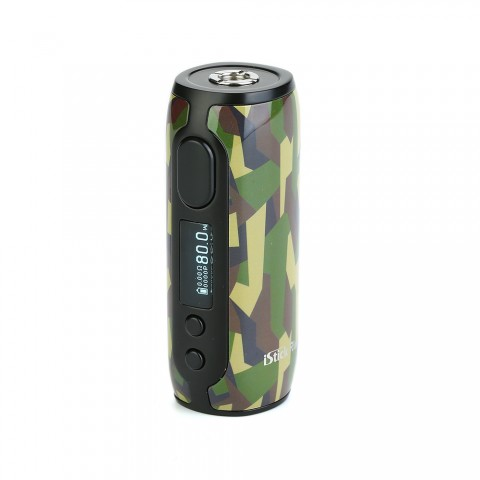 cheap 80W Eleaf iStick Rim Battery - 3000mAh, Wildness Standard Edition