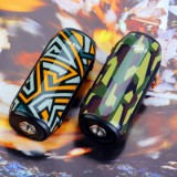 80W Eleaf iStick Rim Battery - 3000mAh, Wildness Standard Edition-2