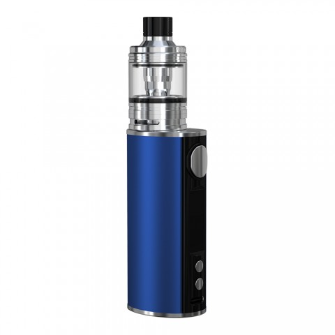 80W Eleaf iStick T80 TC Box Kit with Melo 4 D25 Atomizer - 3000mAh