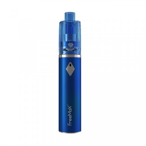 80W Freemax GEMM Starter Kit - 2900mAh