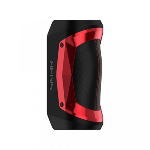 cheap 80W Geekvape Aegis Mini TC Box MOD - 2200mAh, Black&Red