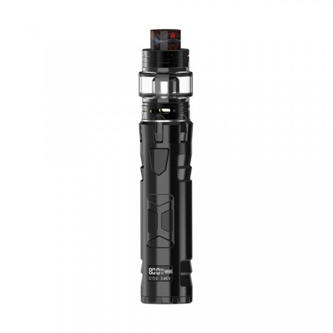 cheap 80W Rincoe Mechman TC Kit with Mesh Tank - Matte Black Standard Edition