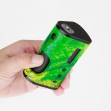80W ULTRONER Aether Squonker TC Box Mod - Green Standard Edition-1