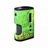 best 80W ULTRONER Aether Squonker TC Box Mod - Green Standard Edition