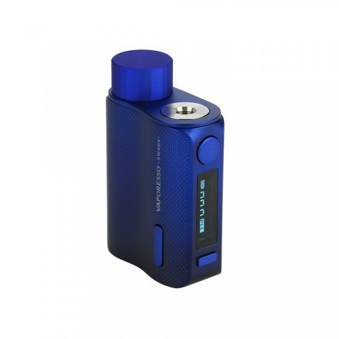 cheap 80W Vaporesso Swag II TC Box Mod - Blue Standard Edition
