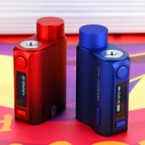 80W Vaporesso Swag II TC Box Mod - Blue Standard Edition-1
