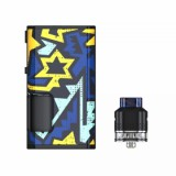 80W WISMEC Luxotic Surface Squonk TC Kit with Kestrel Tank - Unistar 4ml-2
