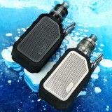 80W Wismec Active kit With Amor NS Plus Bluetooth Speaker -2100mAh, Silver 4.5ml-2