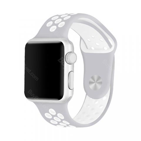 ET Silicone Watch Strap for iwatch