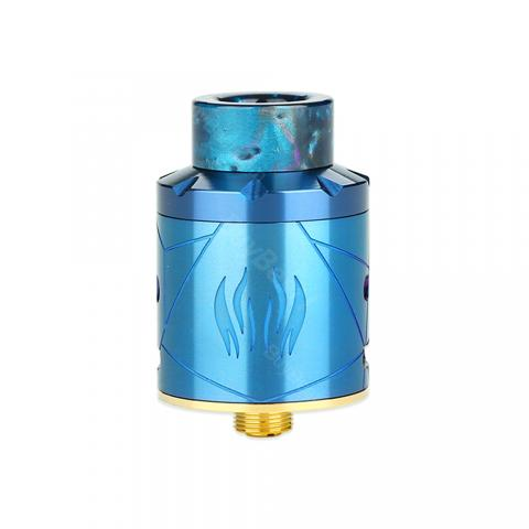 cheap Avidvape Ghost Inhale RDA  - Blue