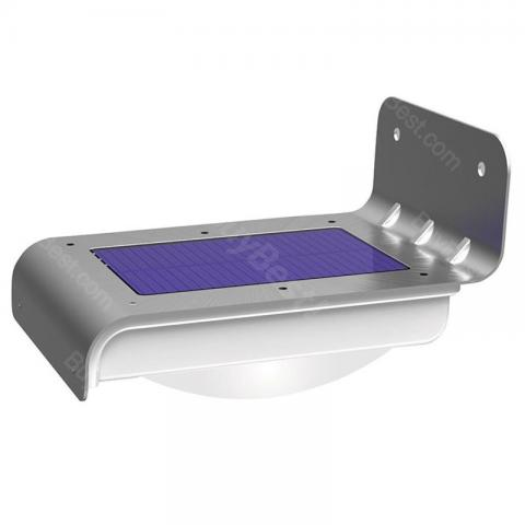 24 LED Solar Sensor Light