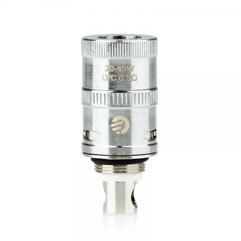 cheap 5pcs Joyetech Delta II LVC Coil Head