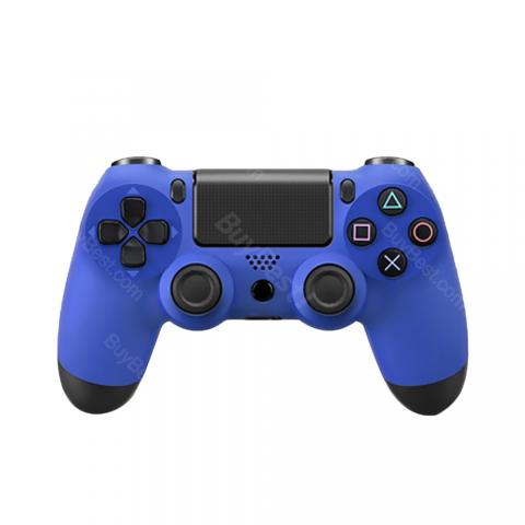 cheap PS4 Wired Game Controller - Blue