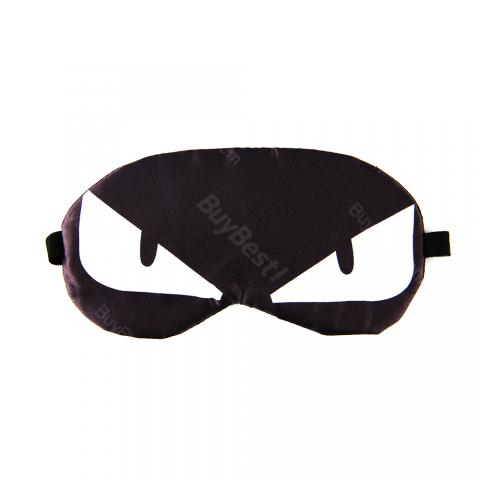 cheap Sleeping Eye Mask/Blindfold with Ice Bag
