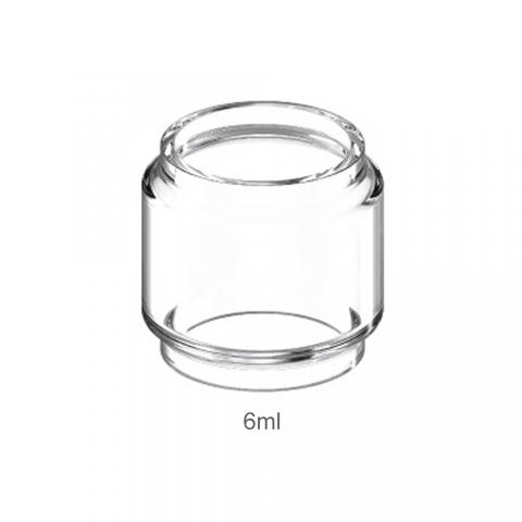SMOK TFV8 X-Baby Bulb Pyrex Glass Tube 6ml