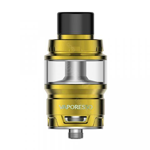 cheap Vaporesso Cascade Baby SE Subohm Tank - 6.5ml/2ml, Gold Wrinkle 2ml