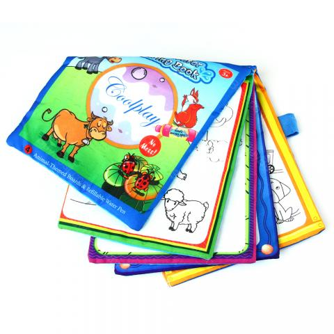 cheap Coolplay CP1392-2 Drawing Book for Kids