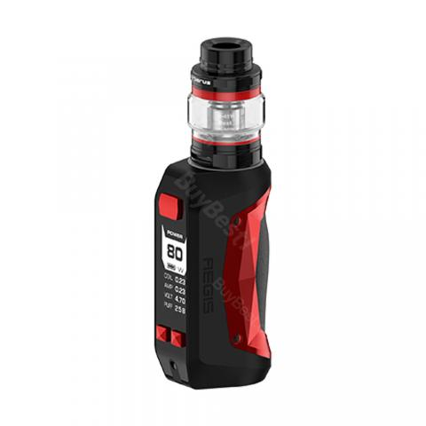 80W Geekvape Aegis mini TC kit 2200mAh with Cerberus Tank