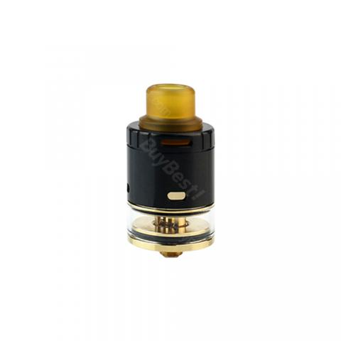 cheap GTRS V12 RDTA Tank Atomizer - 2ml, Black