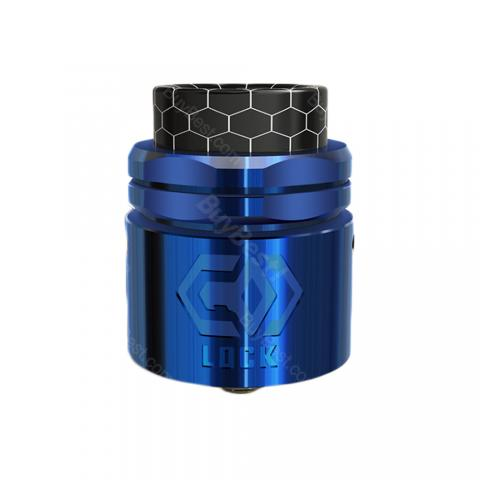 cheap Ehpro Lock RDA - Blue TPD Edition