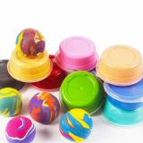 24 Colors Modeling Clay Toys - Multi-Color-2