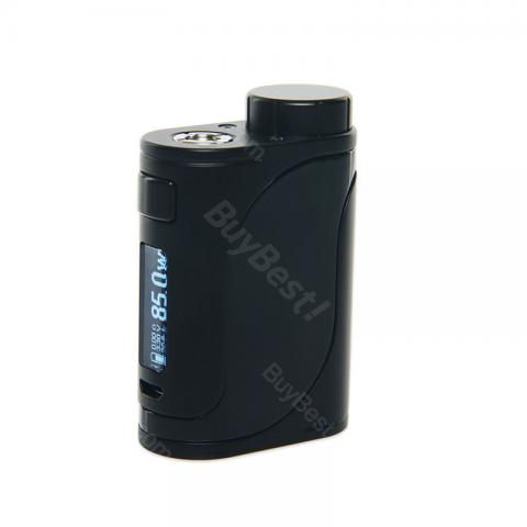 cheap 85W Eleaf iStick Pico 25 TC MOD  - Full Black