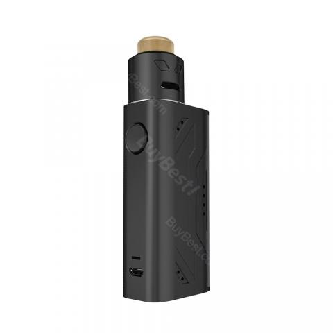 cheap Smoant Battlestar Nano RDA Starter Kit - Black