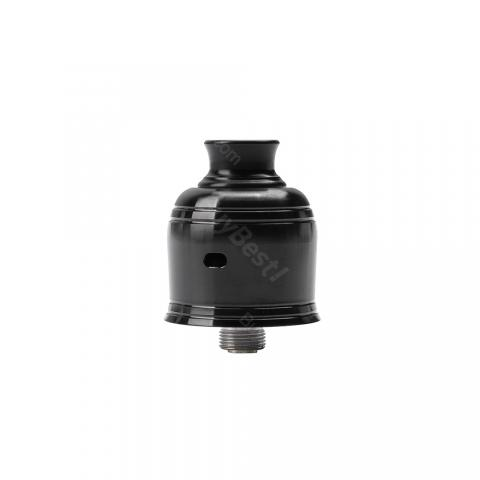 cheap Hotcig Castle RDA - Black