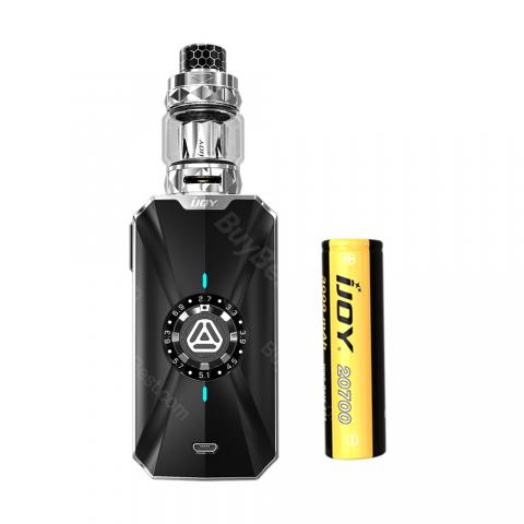 cheap 360W IJOY Zenith 3 Kit with Diamond Tank  - 6000mAh, SS TPD Edition