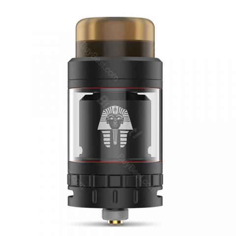 cheap Digiflavor Pharaoh Mini RTA Tank - 2ml, Black Standard Edition